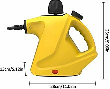 GFYWZ Handheld Pressurized Steam Cleaner with