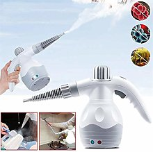 GFYWZ Handheld Steam Cleaner, Pressurized with