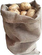 GHL - Extra Large Hessian Sack, Natural 68 X 108