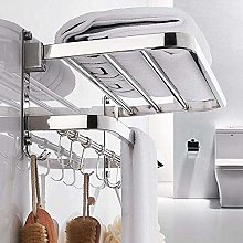 ghl Home Simplicity Towel Rails Wall Mounted Towel