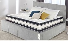 GHOST mattress 150x200 cm H25 is made from memory