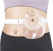 GHzzY Medical Ostomy Hernia Belt - Ostomy Support
