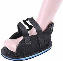 GHzzY Post-op Shoe for Broken Toe/Foot Fracture -
