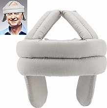GHzzY Safety Protective Hat for Elderly & Patient