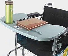 GHzzY Wheelchair Lap Tray Table - Wheelchair