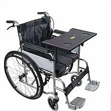 GHzzY Wheelchair Tray - Detachable Wheelchair Lap