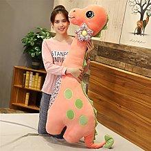 Giant Dinosaur Plush Toy, Cute Baby Pillow