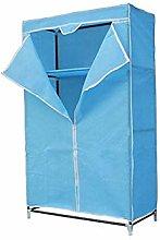 GIAOGIAO Folding Wardrobe Storage Dust-proof