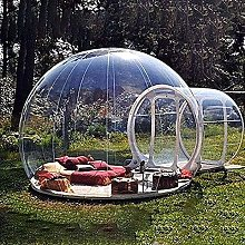 GIAOGIAO Inflatable Tent Dome Pavilion Tent