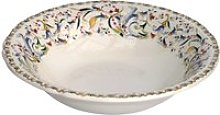 Gien 'Toscana' cereal bowl - fruit bowl