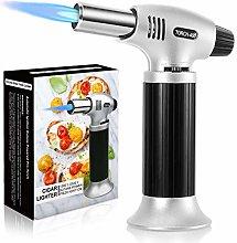 Gifort Kitchen Blow Torch, Flame Lighter,