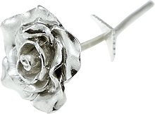 Gift Idea for Wife Everlasting Rose - Single Metal