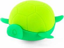 Gift Republic GR690001 Turtle Egg Poacher, Silicone