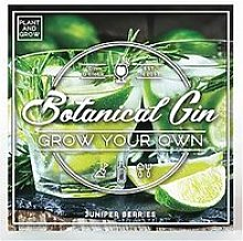 Gift Republic Plant And Grow Botanical Gin