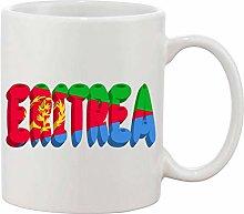 Gifts & Gadgets Co. Eritrean Flag On Eritrea