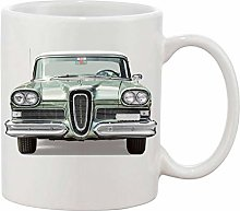 Gifts & Gadgets Co. Ford Diesel Limousine Mug 11