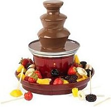 Giles & Posner Chocolate Fountain Ek3428G With