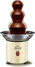 Giles & Posner Cream Mini Party Chocolate Fountain