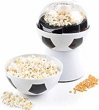 GILES & POSNER® EK2844 Football Hot Air Popcorn