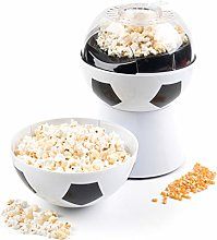 GILES & POSNER® EK2844 Football Hot Air Popcorn