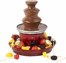 Giles & Posner EK3428G Electric Chocolate Fountain