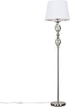 Gilliland 140cm Floor Lamp ClassicLiving