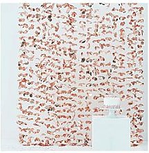 Ginger Ray Rose Gold Flower Curtain, One Colour,