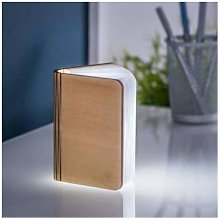 Gingko - Maple Smart Book Light Mini