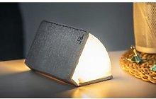 Gingko - Mini LED Smart Book Urban Grey