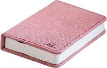 Gingko - Smart Book Light, Pink - rose - Rose