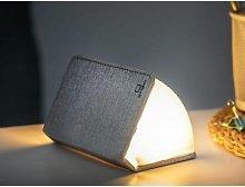 Gingko - Smart Booklight Mini Urban Grey