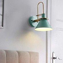 GIOAMH Modern Wall Light, Led Indoor Bedside Wall