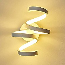 GIOAMH Sconce White Fixture Wall Light Indoor