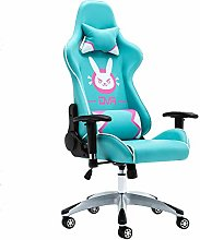 Girls Fashion Home Chair Computer Chair Game