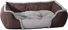 Givekoiu 2019 Large Washable Dog Bed Removable