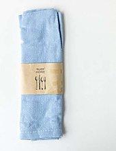 GIVO 1Piece Cotton Linen Cloth Table Napkin Home