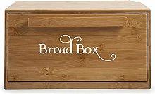 GJDBBLY 2pcs Bread Box Bin Decal Sticker Kitchen