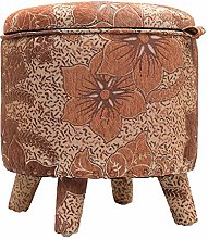 GJHT Footstools & Ottomans Upholstered Footstool