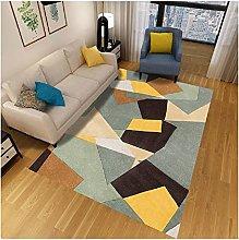 GJHYJK Area Rug for Livingroom Bedroom Children