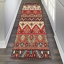 GJIF Runner Rug for Hallway, Moroccan Carpet