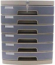 GJSN File Shelf,File Cabinet Flat Vertical 6
