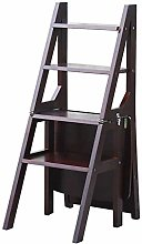 GJSN Household and Outdoor Dual-Purpose Ladders