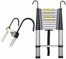 GJSN Ladders,Telescopic Ladder,Aluminum