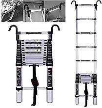 GJSN Ladders,Telescopic Ladder,Extension
