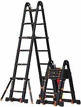 GJSN Ladders,Telescopic Ladder,Telescopic Climb