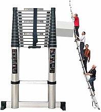 GJSN Ladders,Telescopic Ladder,Telescoping