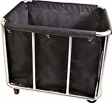 GJSN Multifunctional Portable Movable Cart,Hotel