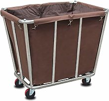GJSN Multifunctional Portable Movable Cart,Rolling