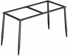 GJSN Table Legs,Niture Foot,Customizable Black