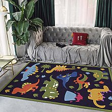 GJXY Children carpets Children carpets dinosaur
